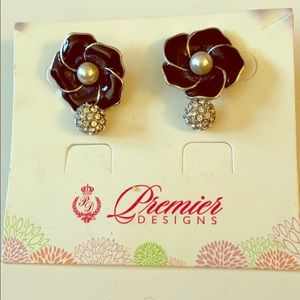 Premier Designs cute as a button